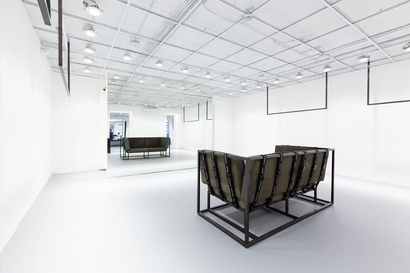 krakatau russia flagship store open techwear technical clothing june 2018 saint petersburg