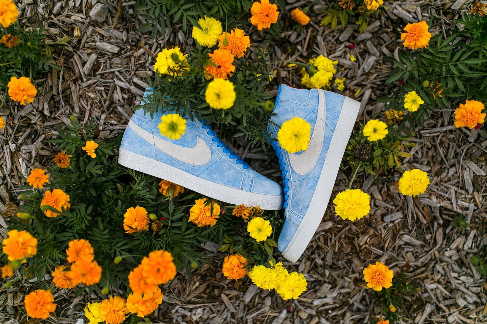 Nike SB Zoom Blazer Mid \