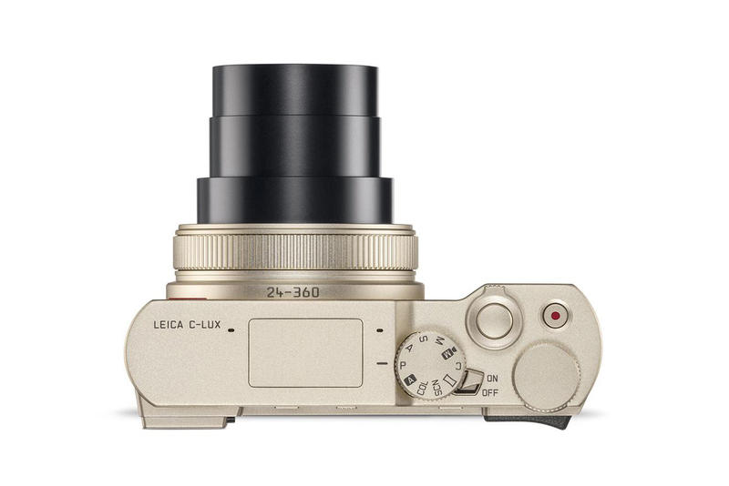 Leica C-Lux Compact Camera Release Details $1,050 USD Available Pre-Order B&H Miami Store DC Vario-Elmar 8.8-132mm F/3,3-6.4 ASPH 20 Megapixel Sensor High Quality 15-fold Optical Zoom