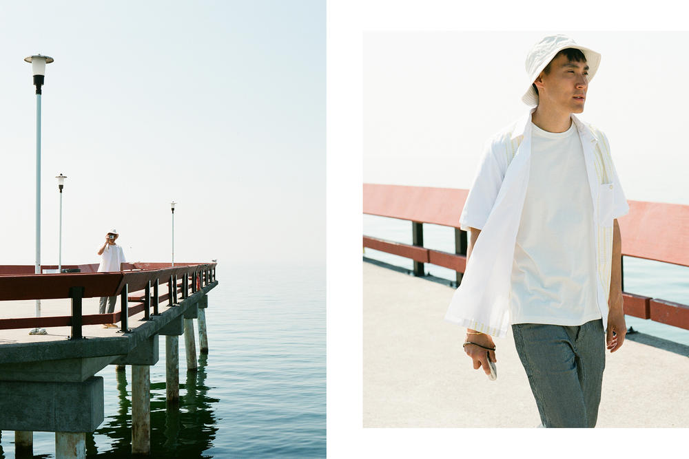 Livestocks Illustrated Example Editorial For Ss2018 Hypebeast