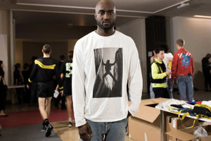 Livestream Virgil Abloh's Debut Louis Vuitton Men's SS19 Collection