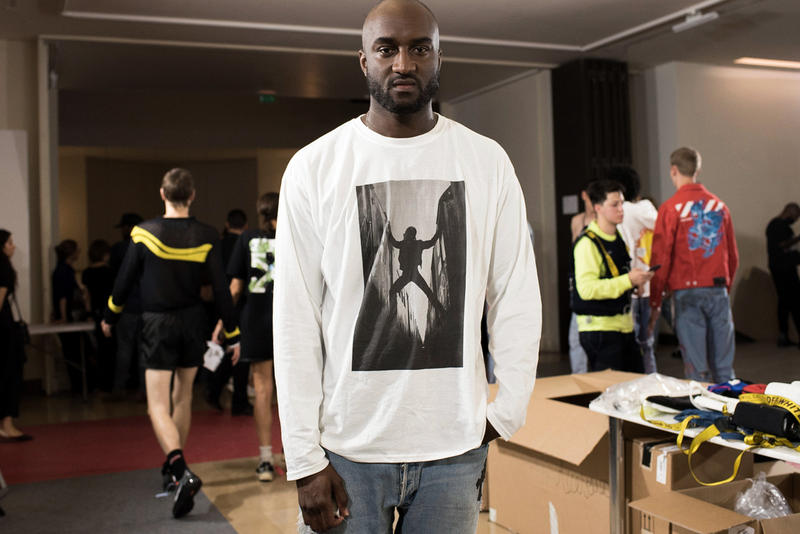 louis vuitton virgil abloh trunk menswear fashion style accessories luxury designer