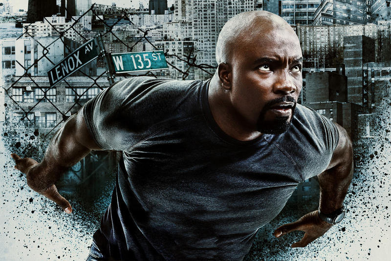 Luke Cage Season 2 Black Experience & Jamaican Culture
