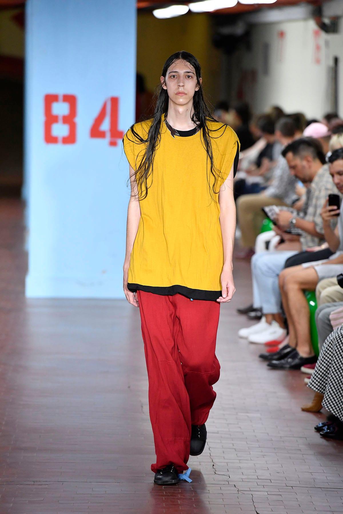Marni SpringSummer 2019 Collection – Milan Fashion Week