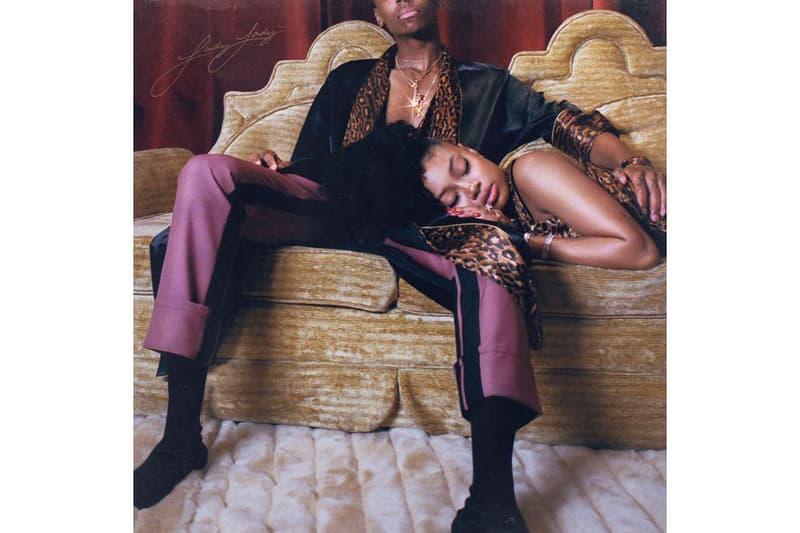 Masego Lady Lady Single Stream june 8 2018 release date info drop debut premiere spotify