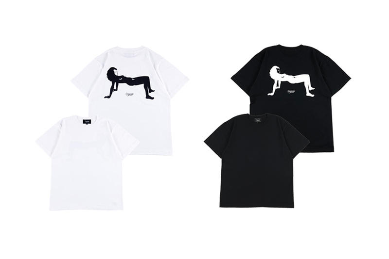 Medicom Toy A Clockwork Orange T-Shirts grey white black stanly kubrick release info
