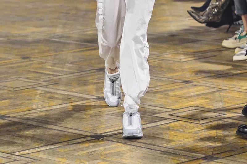 MISBHV REEBOK 2018 Sneaker Collaboration info Zipper