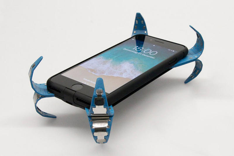 Mobile Phone Case Airbag