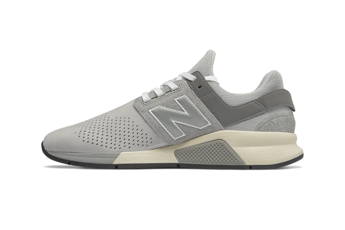 New Balance MS247v2 in Grey