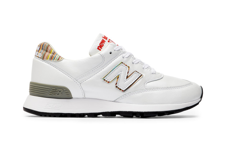 f622054d3 New Balance Celebrates 30 Years of the 576 With Paul Smith Collaboration