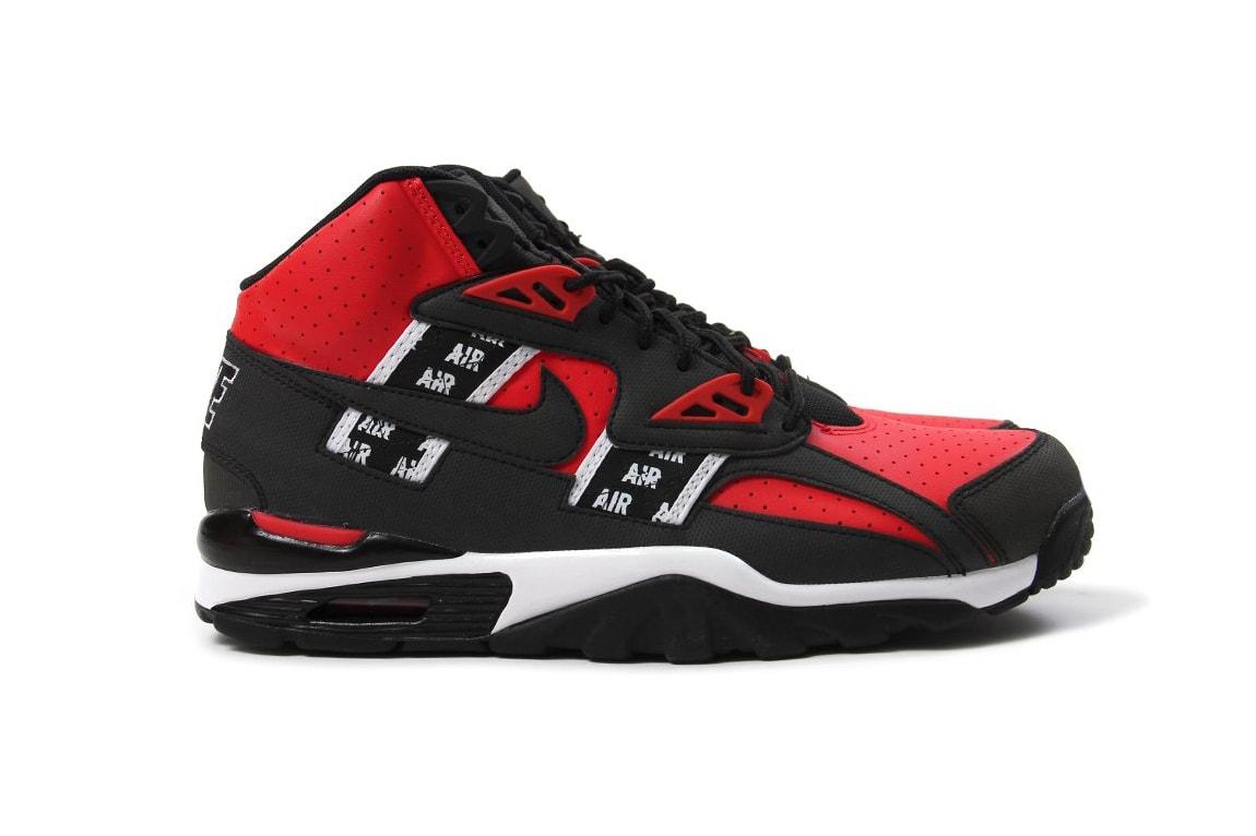 c0787d63909 Nike Air DT Max '96 & Trainer SC High