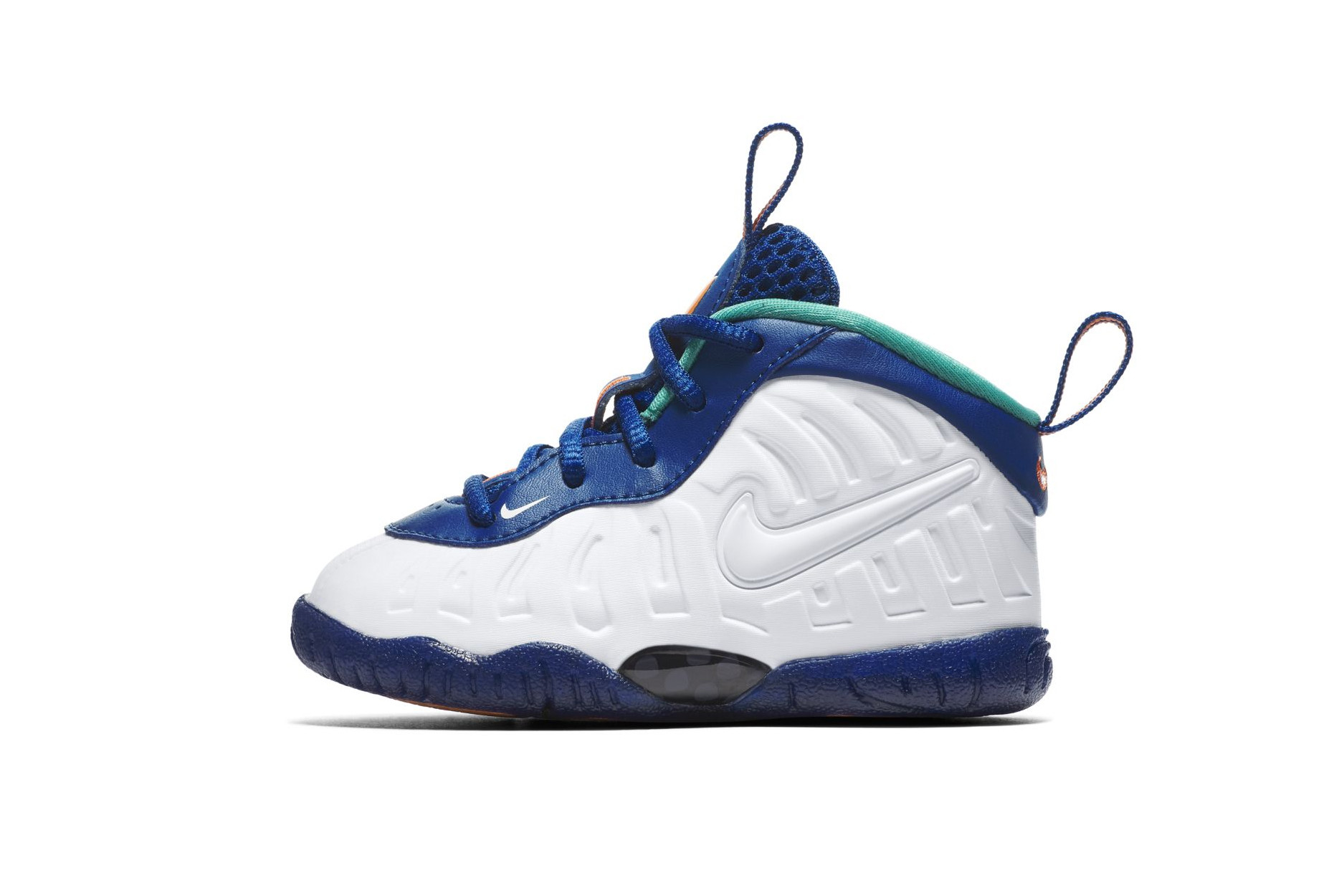 Nike Air Foamposite \
