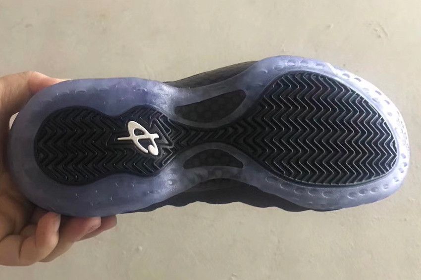 Men s Air Foamposite One NRG Galaxy from Nike Grailed