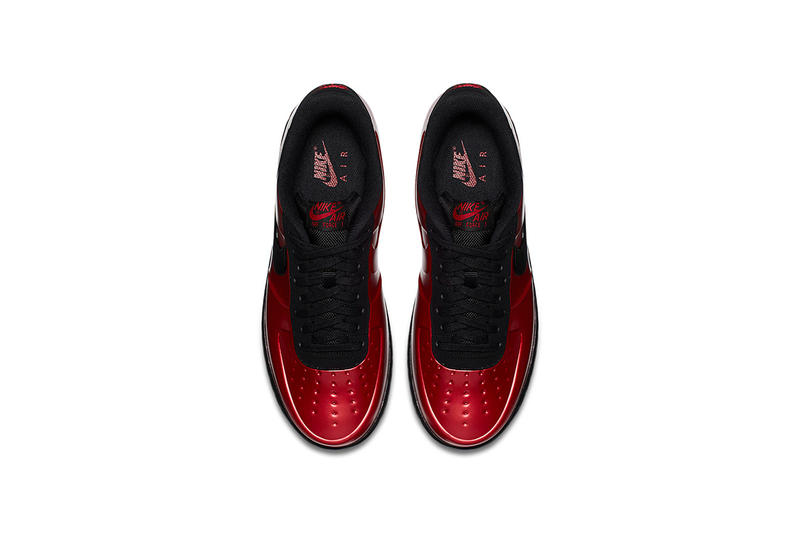 newest collection 8a846 01d5c Nike Air Force 1 Foamposite Pro Cup