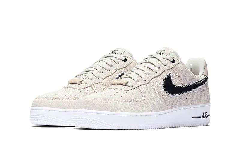 nike air force 1 low N7 release date nike sportswear 2018 footwear