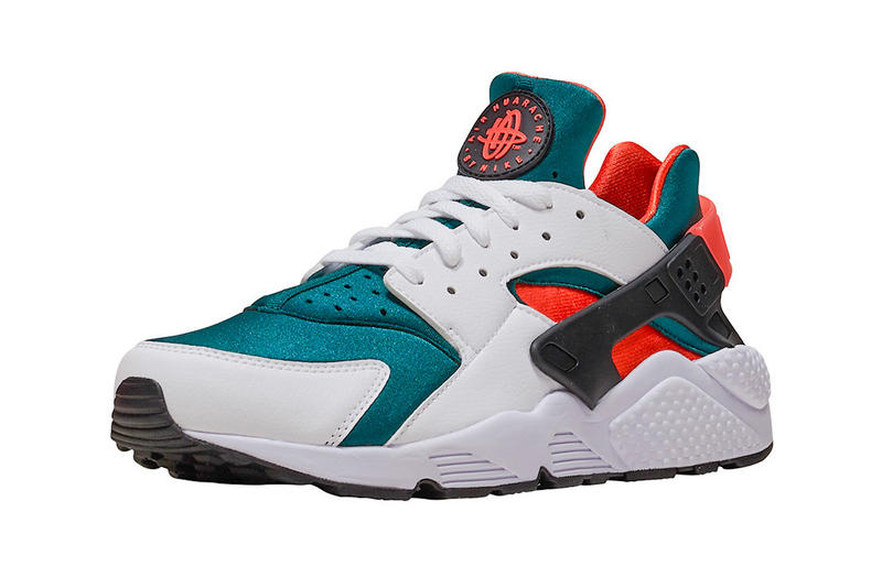 e4c9b978f3f9 Nike Air Huarache