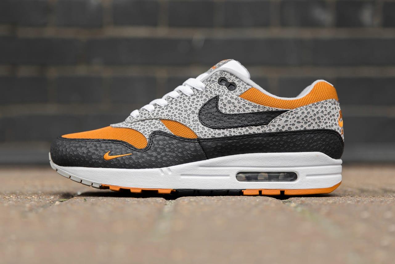 size? x Nike Air Max 1 \