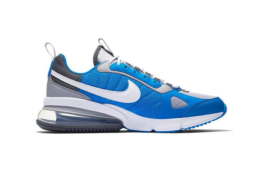 Nike Air Max 270 Futura Release News