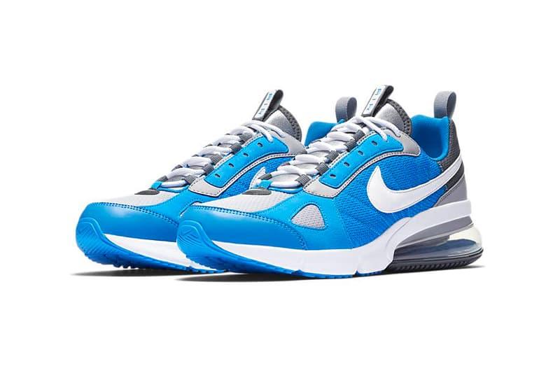 futura nike air max 270 nike sportswear 2018 fall footwear