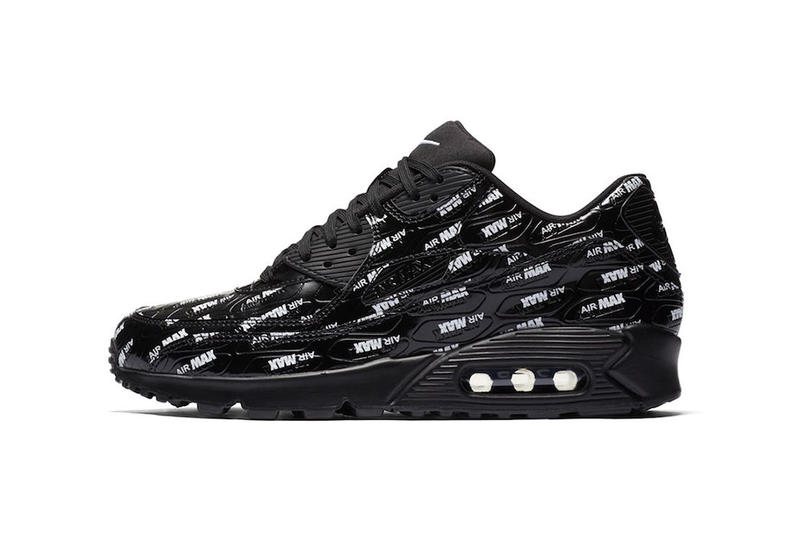 online store a8849 4b193 Nike Air Max 90 Premium Air Max Pack black and orange footwear nike  sportswear 2018