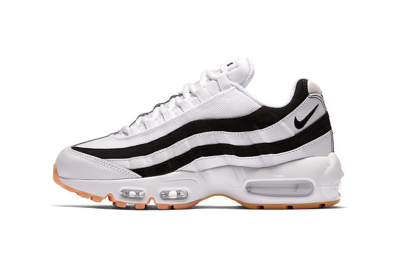 Nike Air Max 95 juventus 2018 footwear nike sportswear shoes sneakers release date info drop