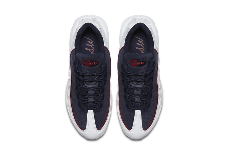 Nike Air Max 95 nike sportswear nsw footwear 2018