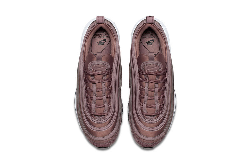 Nike Air Max 97 purple smoke footwear 2018 nike sportswear release date info drop