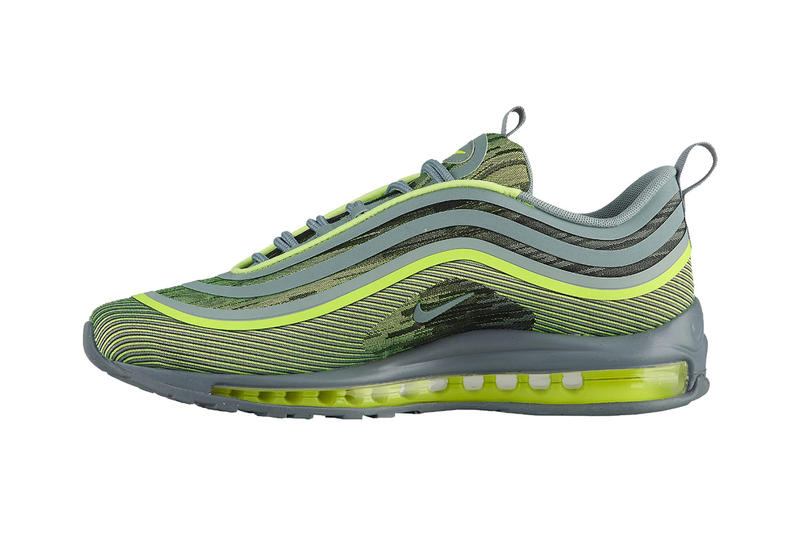 Nike Air Max 97 Volt/Mica Green Release date info Colorway Details