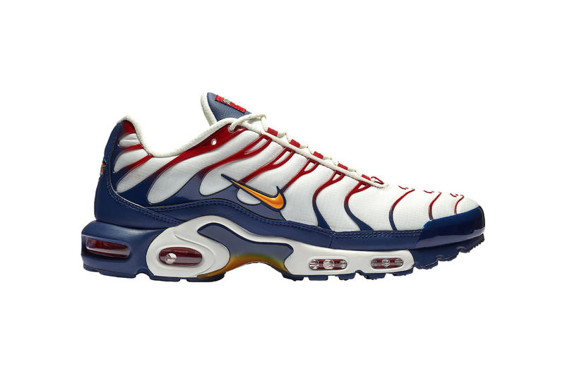 reputable site 79077 b887b Nike Air Max Plus