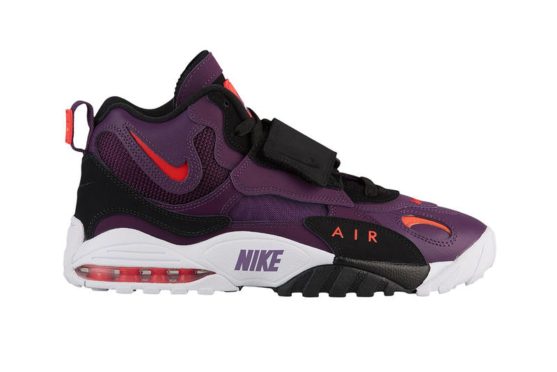 competitive price 0dcba 5a311 Nike Air Max Speed Turf Night Purple release date price sneaker