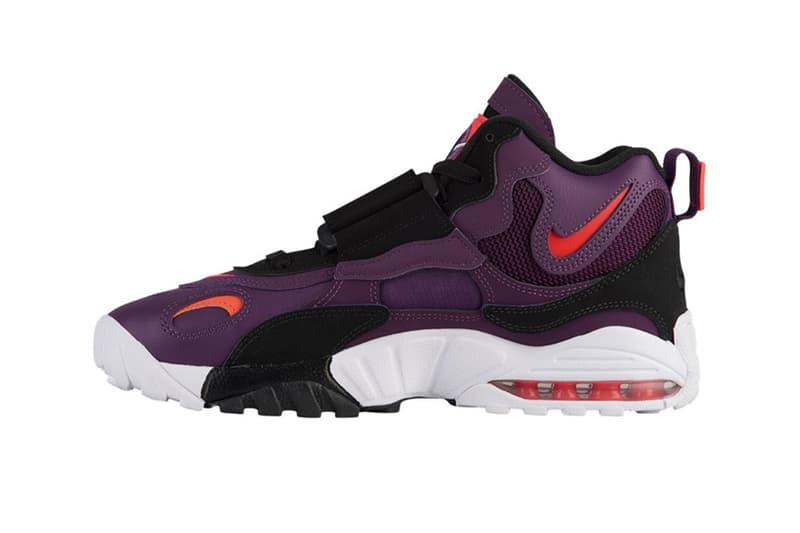 reputable site fb565 a6600 Nike Air Max Speed Turf