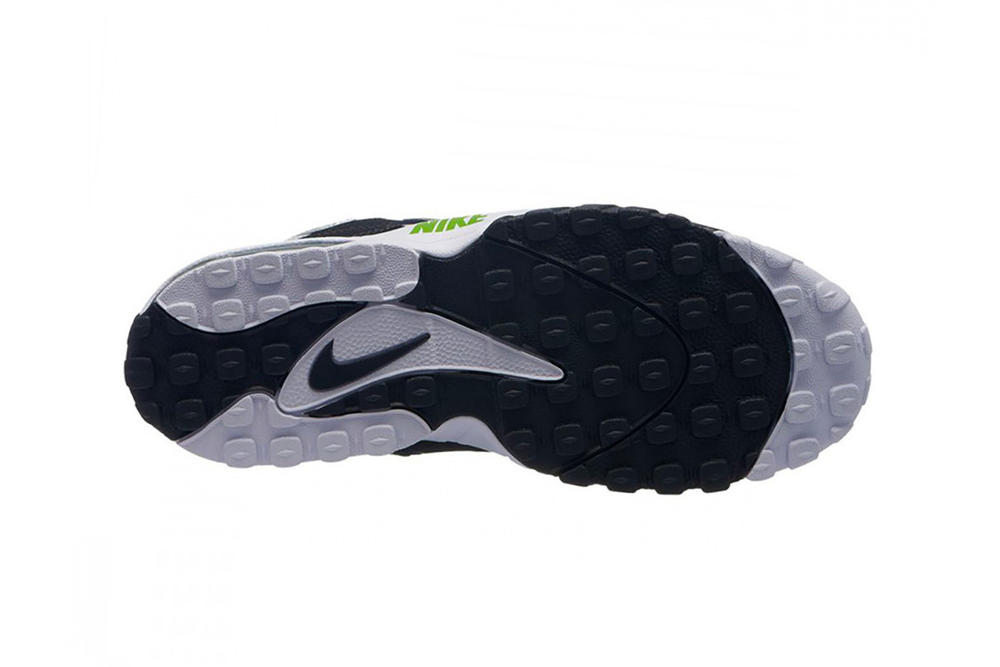 "Nike Air Max Speed Turf ""Wolf Grey/Chlorophyll"" release date price retro sneaker"