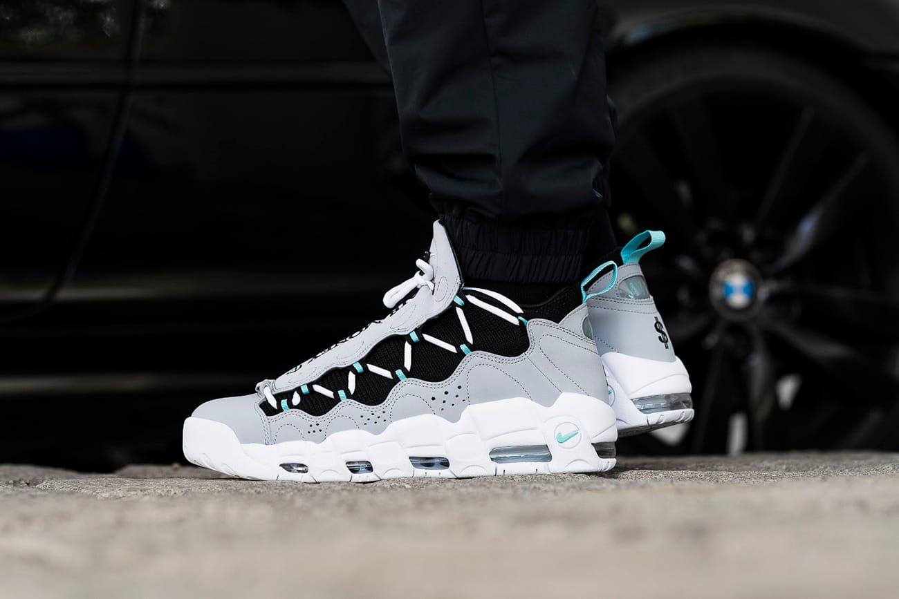 Nike Air More Money \