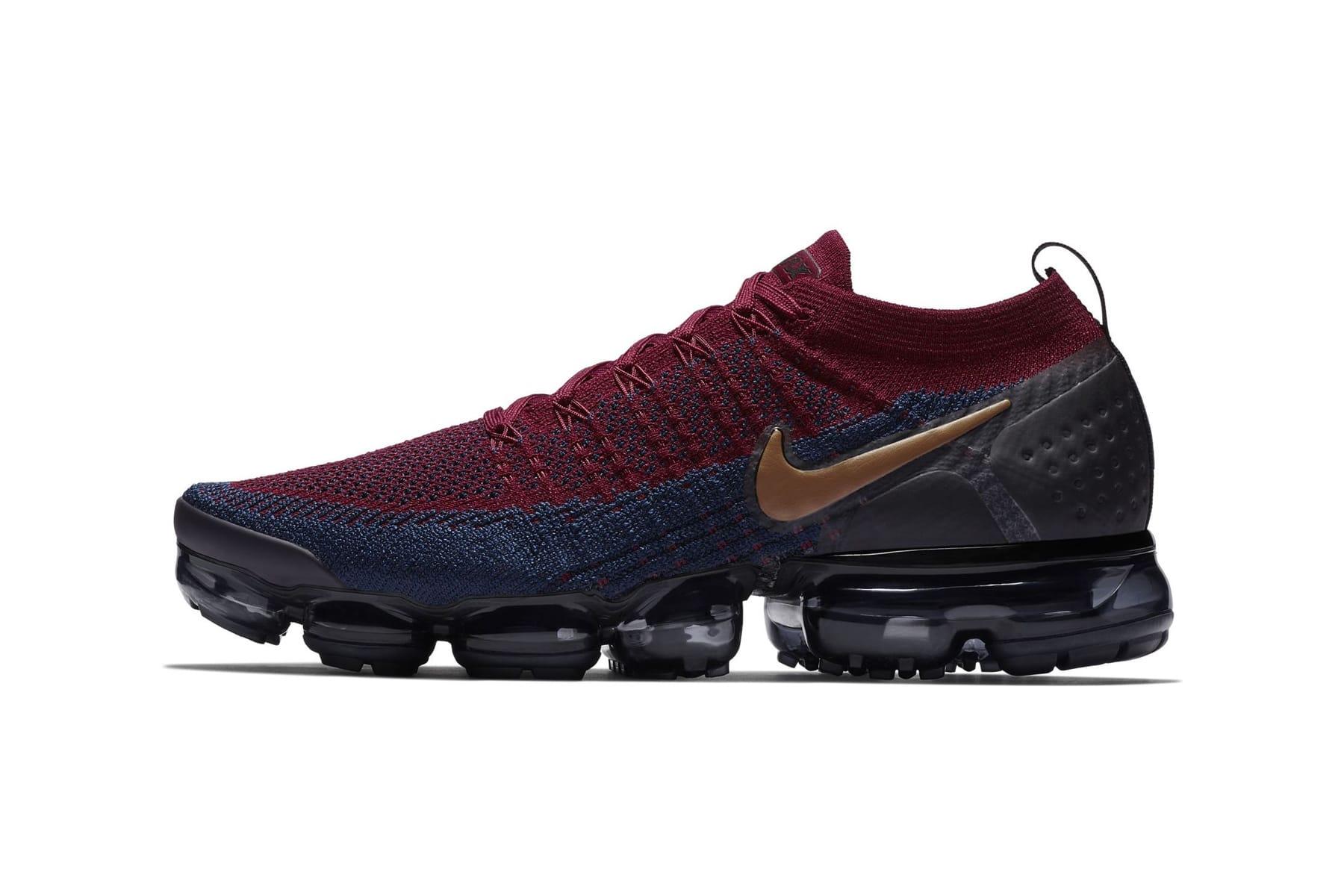 Nike Air VaporMax 2 \