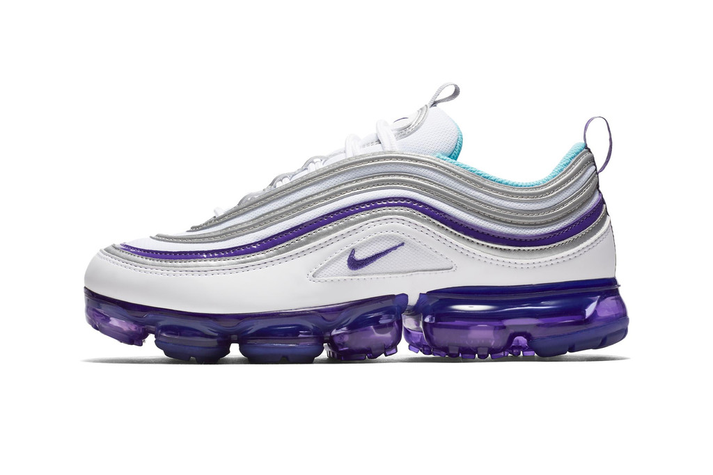 Nikes Air VaporMax 97 Releases in