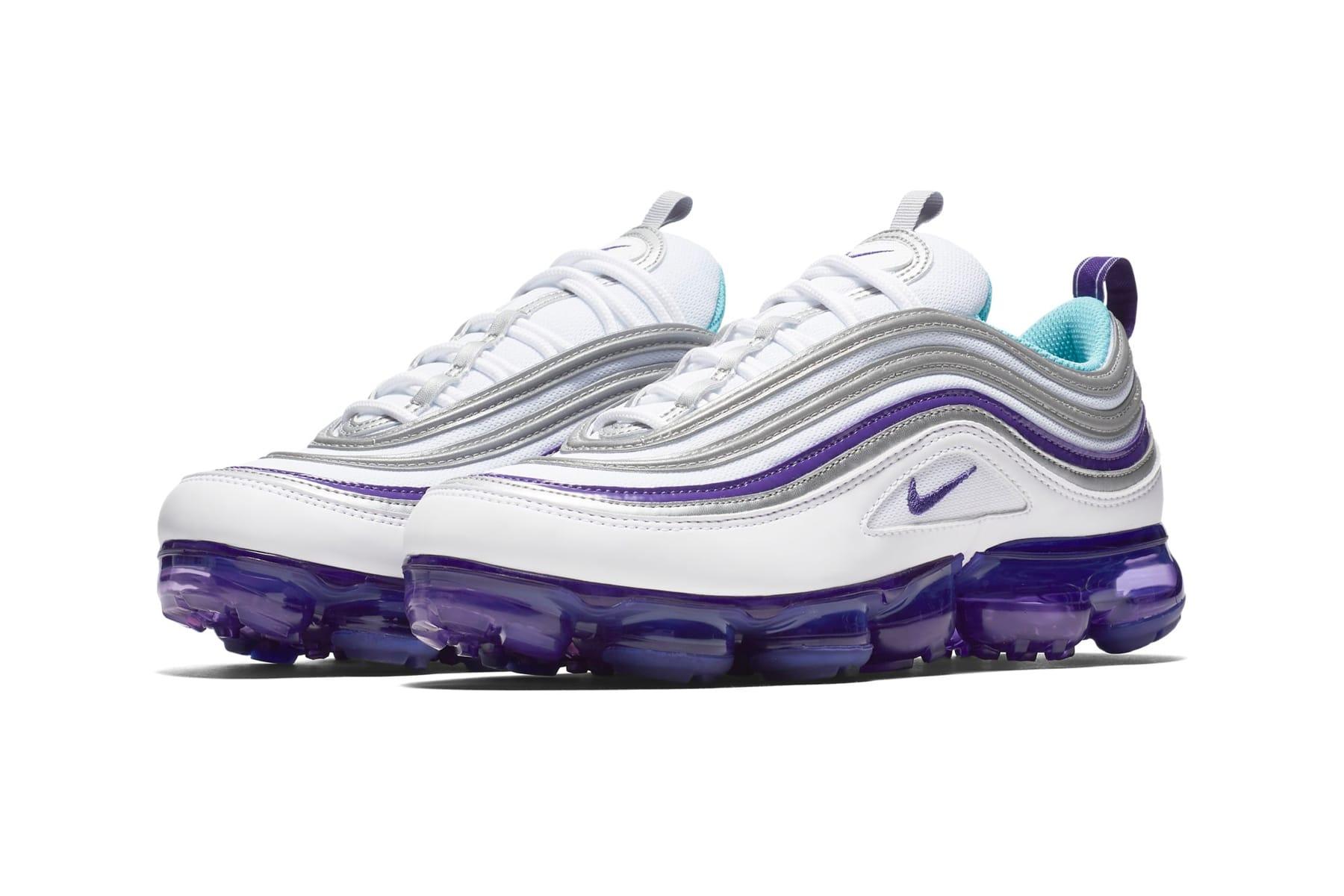 vapormax white purple