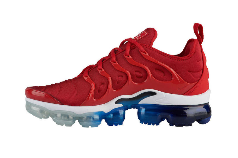 Nike Air VaporMax Plus USA