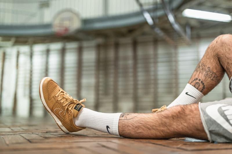 Nike Dunk Pack Worlds Oldest Basketball Court june 2018 release date info drop