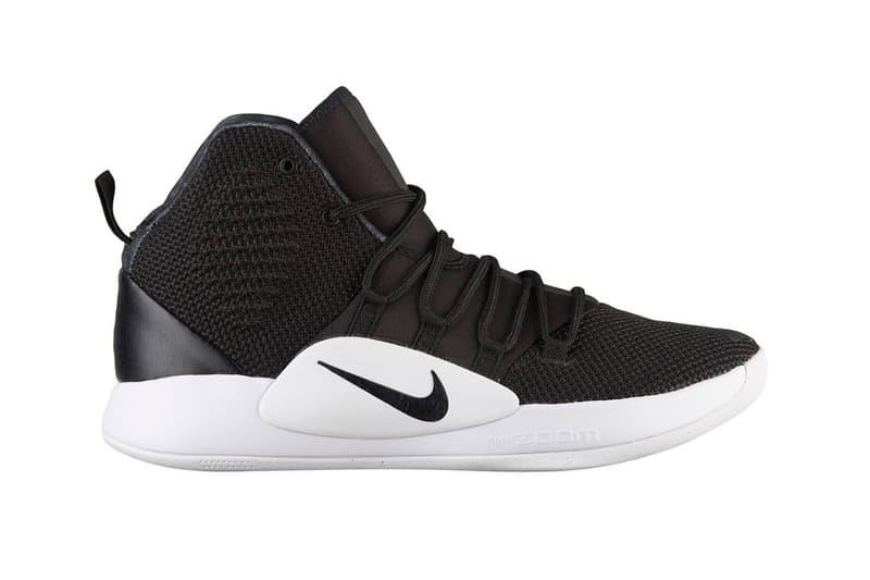 9a476fe74fe8 Nike Hyperdunk X First Look