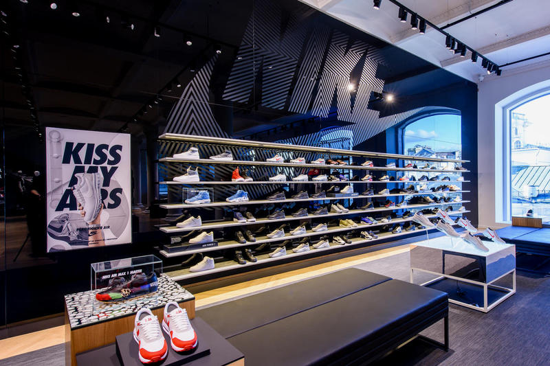 Nike, Inc. 2018 Fourth Quarter Full Year Results Income Outcome Mark Parker Performance Finances Growth Sneakers Air VaporMax React Air Max 270 Zoom X Jordan Brand