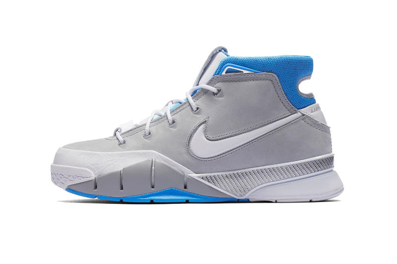 "Nike Kobe 1 Protro ""MPLS"" Official Images and Release Info"