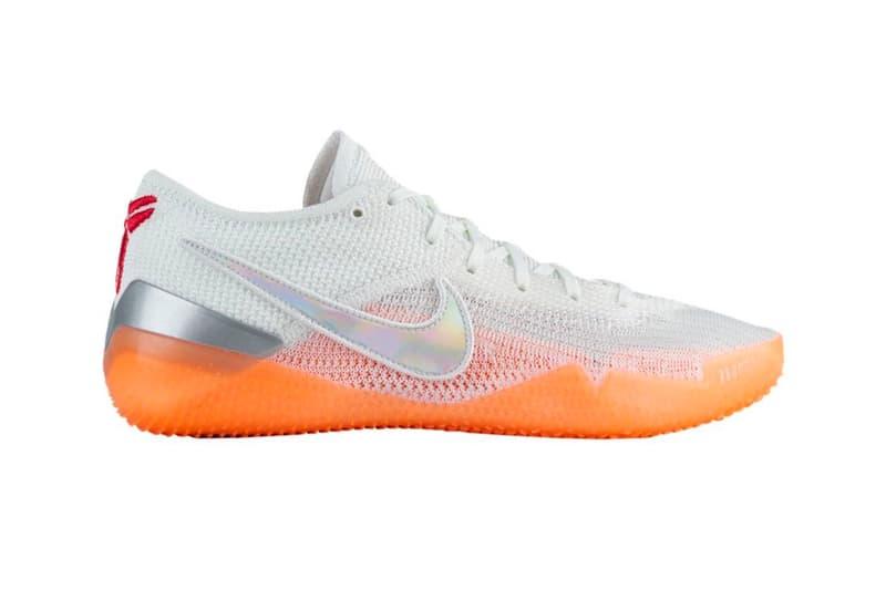 Nike Kobe Ad Nxt 360 Infrared Hypebeast