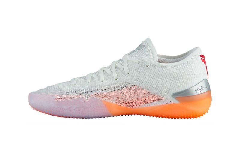 "best service 5a1c1 efcf4 Nike Kobe AD NXT 360 ""Infrared"" | HYPEBEAST"
