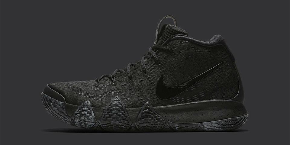 online retailer d21e8 ce35e Nike Kyrie 4