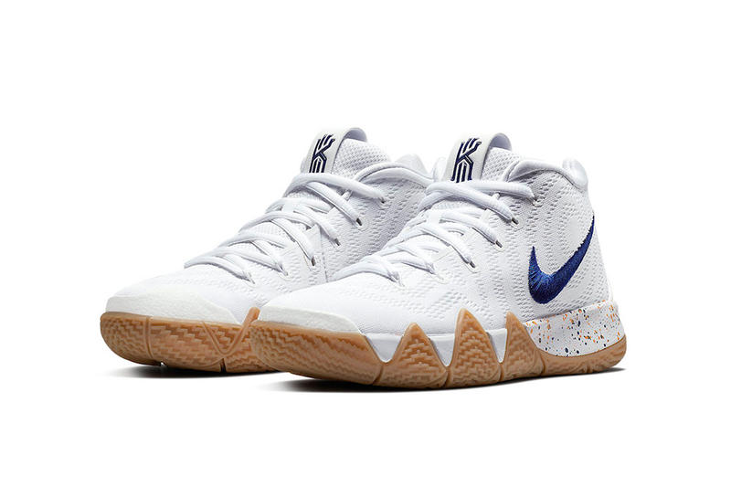 best service 38005 35702 nike Kyrie 4 Uncle Drew Release Date 2018 footwear nike basketball