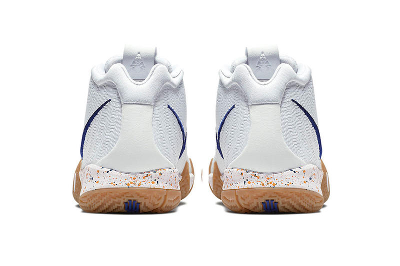 nike Kyrie 4 Uncle Drew Release Date 2018 footwear nike basketball