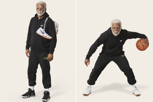 "Nike Reveals the Kyrie Irving ""Uncle Drew"" Collection"