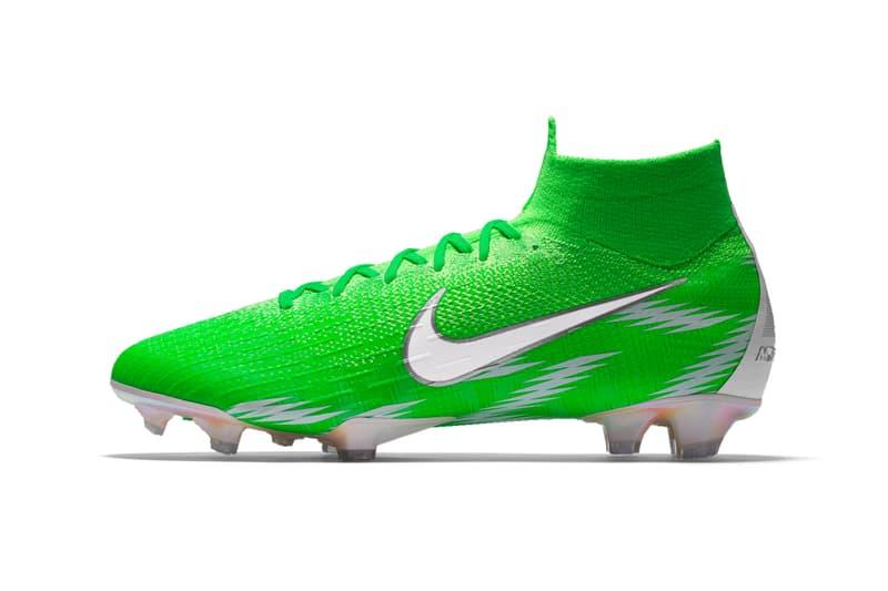 Ceniza pérdida Privilegio  Nike Nigeria Naija Mercurial 360 Football Boots | HYPEBEAST