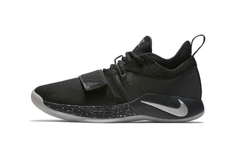 Nike PG 25 release date nike basketball paul george 2018 june