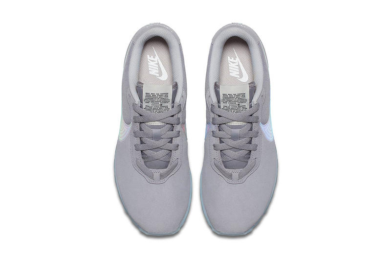 Nike Pre Love OX Atmosphere Grey june 2018 release date info drop sneakers shoes footwear